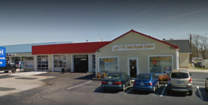 Terry's Transmission & Auto Repair