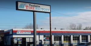 Tualatin Tire Pros Automotive Repair