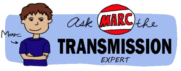 ask marc