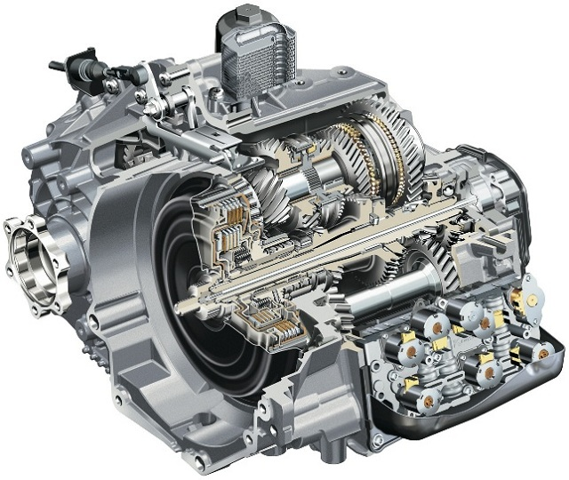 Lexus Transmission Problems: Types Of Transmissions And How They Work