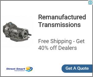 Street Smart Transmission