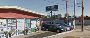 Airport Transmissions Inc