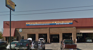 Allstate Transmissions & Auto