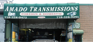 Amado Transmissions