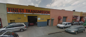 Finest Automatic Transmission