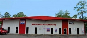 Milstead Automotive & Transmission