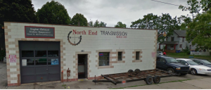 North End Transmission Service Inc