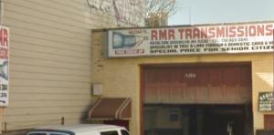 RMR Transmission