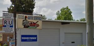 T T S Inc Auto Repair & Service