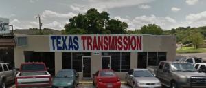 Texas Transmission