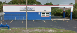 Transmission Repair ST Pete