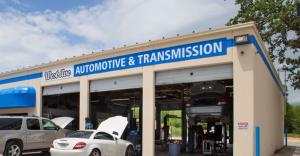 West Ave Automotive & Transmission