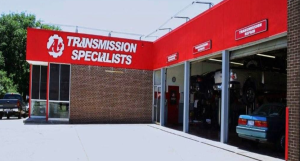 A Plus Transmission Specialists - South Austin