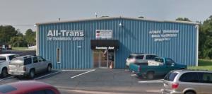 All Trans IncSC
