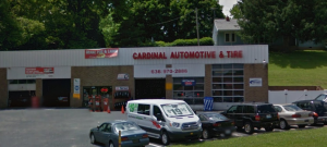 Cardinal Automotive & Tire