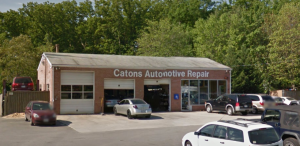 Caton's Auto Repair