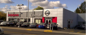 Colonial Nissan Inc