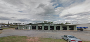 Cook's Transmission Services
