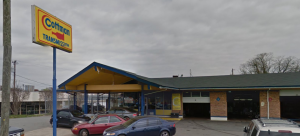 Cottman Transmission and Total Auto Care