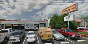 Cottman Transmission and Total Auto CareSC