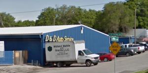 D & D Auto Repair