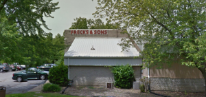 Frecks & Sons' Automotive Inc