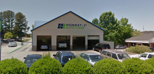Honest-1 Auto Care of East Cobb