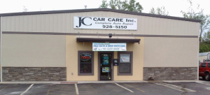 JC Car Care & Tire