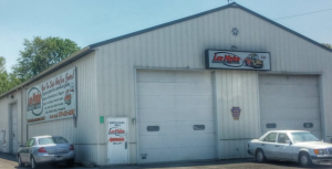 Lee Myles Transmissions & Auto Care