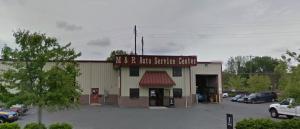 M & R Auto Sales - Service
