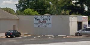 Mechanics Plus
