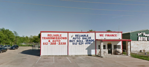 Reliable Transmissions - North Austin