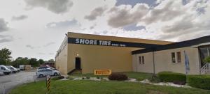 Shore Tire