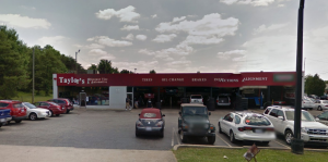 Taylor's Discount Tire & Automotive
