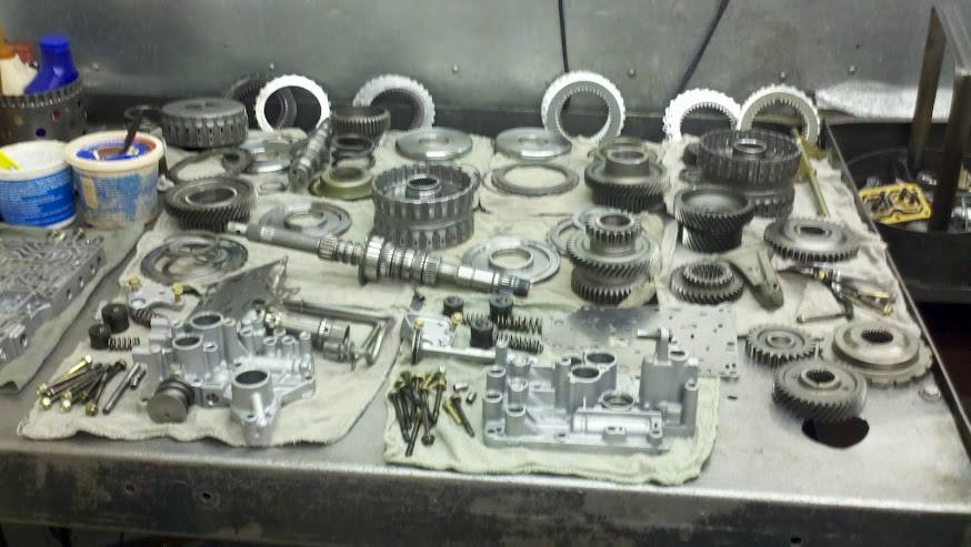 How Much Does It Cost To Rebuild A Transmission >> Transmission Rebuild Transmission Repair Cost Guide