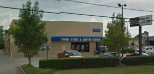 Twin Tire & Auto Care - Harvey