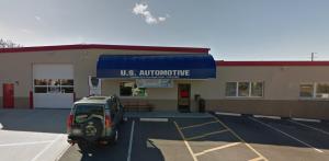 U.S. Automotive