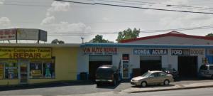 VIN Auto Repair
