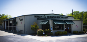 Wright's Transmission