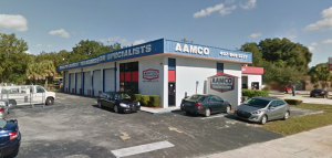 AAMCO Transmissions & Total Car CareFLL