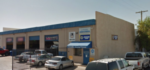Accurate Automotive - Mesa Arizona