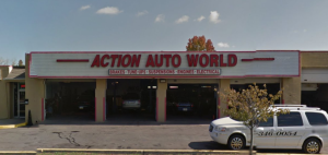 Action Auto World