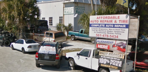 Affordable Auto Repair & Tires
