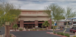 Arizona Lucky Star Complete Auto Repair