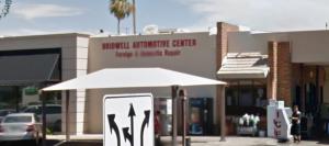 Bridwell Automotive Center