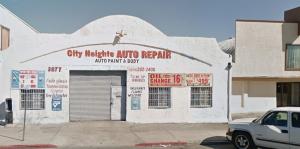 City Heights Auto Repair