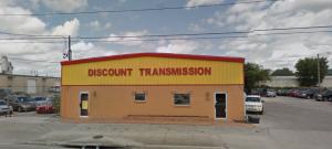 Discount TransmissionFL