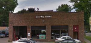 Doran King, Inc