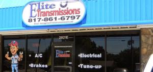 Elite TransmissionsTX