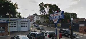 Everett Transmission